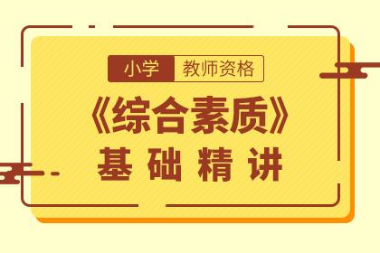 河南小学教师资格证考试科目