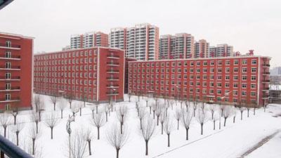 2020年辽宁省专升本学校名单