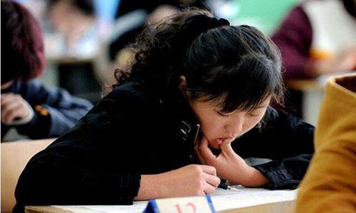 2020天津教师招聘考试模拟题及参考答案