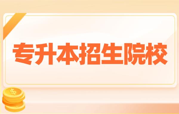 湖南专升本财务管理专业招生院校