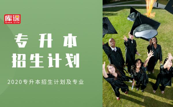 2020年河南专升本医学影像技术专业招生计划