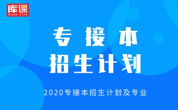 2020年河北专接本工商管理专业招生计划