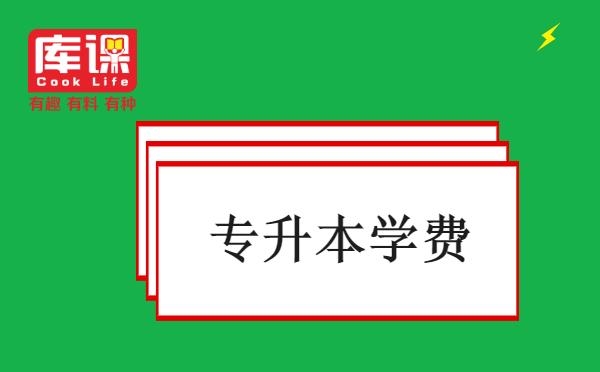 天津美术学院专升本学费