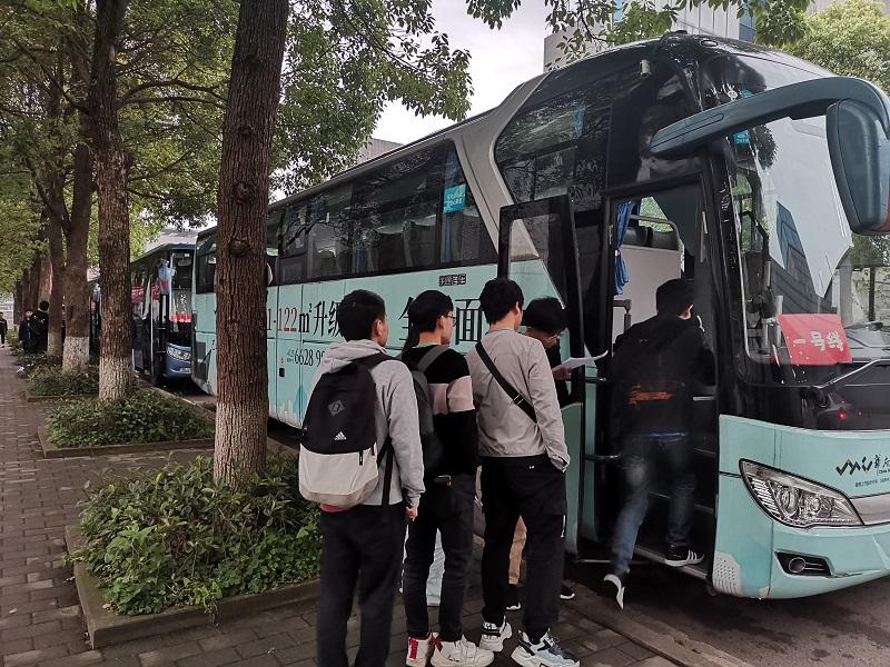 2021年重庆工程学院专升本报名人数