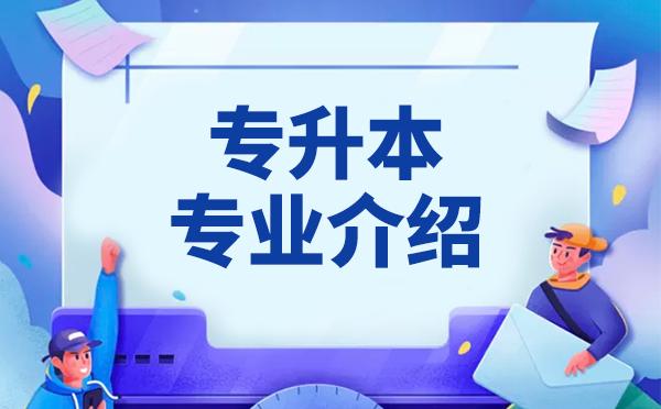 2021重庆工商大学派斯学院专升本物联网工程专业介绍