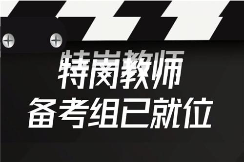 2021年河南省特岗教师招聘考试内容