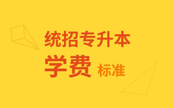 2021桂林信息科技学院专升本学费